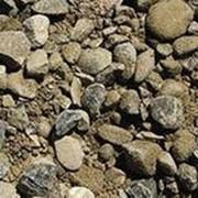 Щебеночно-песчаная смесь фр. 0-70 (№5) фото