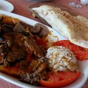 Мясные блюда фото