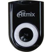Flash-плеер Ritmix RF-2300 4 Gb Black фото