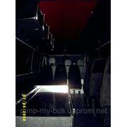 Изготовление прощальных кортеджей(катафалк) фото