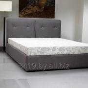 Кровать двуспальная Лола фото