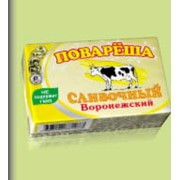 """Маргарин """"Сливочный Воронежский"""" Повареша фото"""