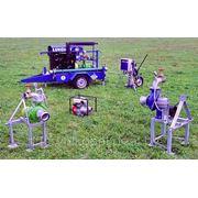 Насосная установка тракторная с приводом от ВОМ трактора T 800 SP фото