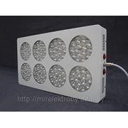 Светодиодная лампа для парников и теплиц 270W фото