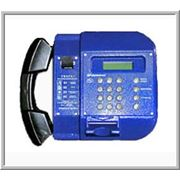 Таксофон Телекарт-121 (телефон-автомат) телефонный аппарат