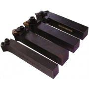 Резец проходной с механическим креплением пластин MWGNR 2525 M10 25х25х150 фото