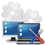 Продажа и обслуживание компьютерной и офисной техники фото