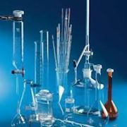 Лабораторная посуда и приборы фото