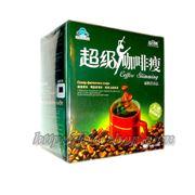 Кофе для похудения - Coffee Slimming 20 пакетиков. фото