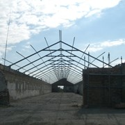 Реконструкція будівель фото