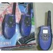 Рация Motorola T5720 комплект из 2х раций + Зарядное Устройство, купить рацию Motorola фото