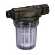Фильтр предварительной очистки до 3000л/ч (Gardena), 01731 фото
