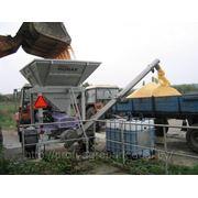 Вальцовая плющилка зерна M1 фото