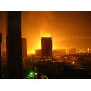 Внедрение систем газового пожаротушения серверных помещений и ЦОД фото