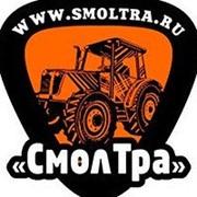 Управление понижающим редуктором МТЗ-801-821 (с ГОРУ) фото