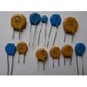 Лампы генераторные, терристоры, радиолампы, ФЭУ. Контакторы, конденсаторы, ЭЛТ, триоды, диоды с Чернигова фото