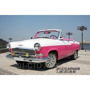 Реставрация ретро автомобилей фото