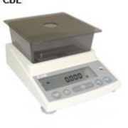 Весы лабораторные CAS CBL фото