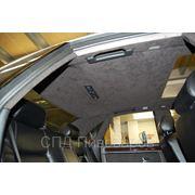 Tunning и ремонт салона авто в харькове фото