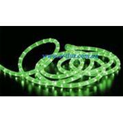 Шнуры светящиеся (Киев), дюролайт, световые шнуры, световой шнур дюралайт, купить световой шнур. фото