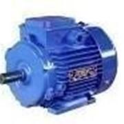 Электродвигатель АИР 80 В2 2,2 кВт 3000 об/мин фото