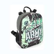 Рюкзак школьный для средних и старших классов, модель 32515 фото