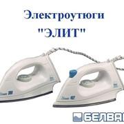 Утюг электрический Элит-407 фото