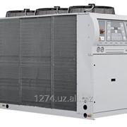 Компрессорно-конденсаторные агрегаты CMA фото