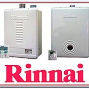 Газовые котлы RINNAI фото