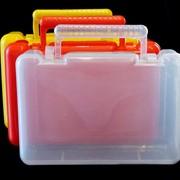 Футляры пластиковые медицинские от производителя фото