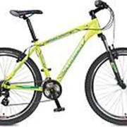 Велосипед Stinger Reload XR 2.1 2015 зеленый фото