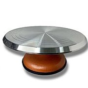 Крутилка для торта 3250 32см фото