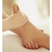 Foot-массаж фото