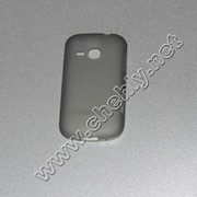 Силиконовый чехол Samsung Galaxy Mini 2 S6500 CAPDASE фото