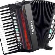 Электро-аккордеон фото