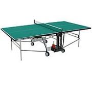 Теннисный стол Donic Outdoor Roller 800 Green фото