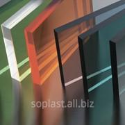 Поликарбонат монолитный, толщина 6 мм, размер 2005х3005 мм, Bayer, Германия фото