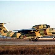 Самолет морской патрульной службы Ан-74МП фото