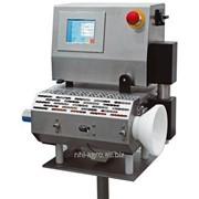 Оборудование для нарезания сосисочных гирлянд WS 400 Frey фото