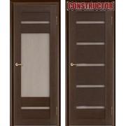 Деревянные двери Vilario Vega 7 венге фото
