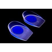 Подпяточник силиконовый для мужской обуви (цена за пару) фото