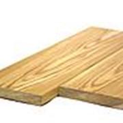 Планкен из лиственницы CM Wood 4000х20х90 мм - 910 руб кв.м. фото