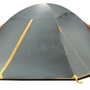 Палатка трехместная Tramp SCOUT 3 фото