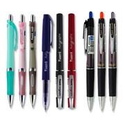 Гелевые ручка фото