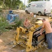 Водопровод и канализация фото