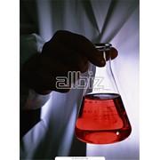 Проведение химического анализа воды фото