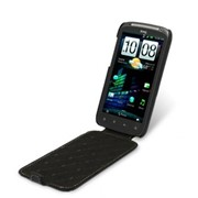 Чехол для телефона, Melkco, HTC Sensation/Sensation 4G/Pyramid/Z710e/G14, Jacka Type, O2SENNLCJT1BKLC фото