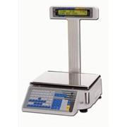 Весы с термопечатью Digi Серія SM фото