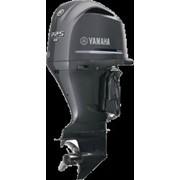 Лодочный мотор Yamaha F225FETX фото