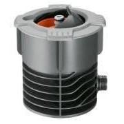 Колонка водозаборная Gardena (автоматический запорный клапан) фото